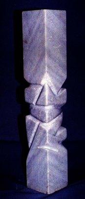 Composition I (Marble, 80x12x14cm, 1999)