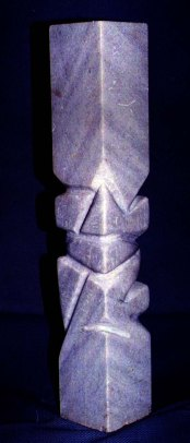 Composition I (Marble, 80x12x14cm, 1999)