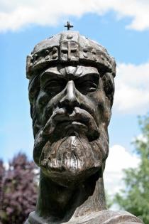 King Samuel 4
