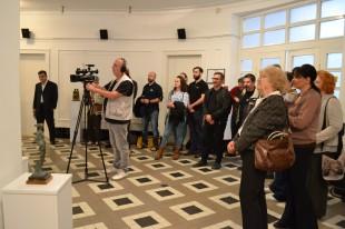 Exhibition in Novi Sad