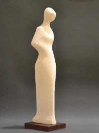 Woman (Plaster, 2020)